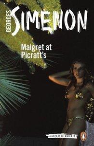 Maigret At Picratt\'s
