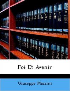 Foi Et Avenir