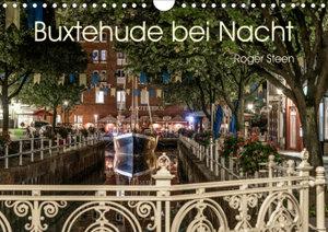 Buxtehude bei Nacht