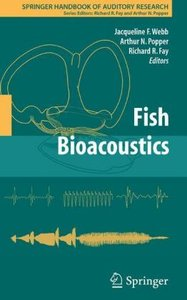Fish Bioacoustics