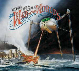 Jeff Wayne\'s Musical Version of the War of the Wor
