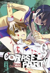 Corpse Party - Blood Covered 09