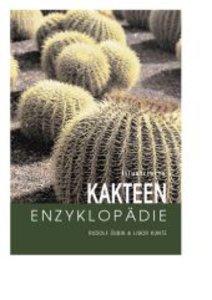 Illustrierte Kakteen-Enzyklopädie