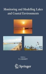 Monitoring and Modelling Lakes and Coastal Environments