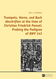 Trumpets, Horns, and Bach Abschriften at the time of Christian F