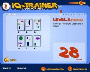 Braintrainer Junior