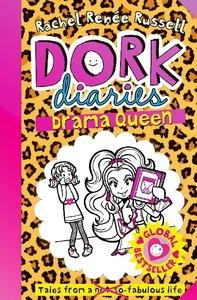 Dork Diaries 08