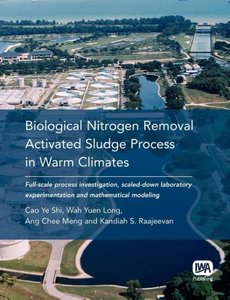 Biological Nitrogen Removal Activated Sludge Process in Warm Cli