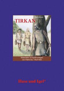 Materialien & Kopiervorlagen zu Dirk Lornsen \'Tirkan\'