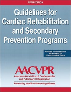 Guidelines for Cardiac Rehabilitation and Secondary Prevention P