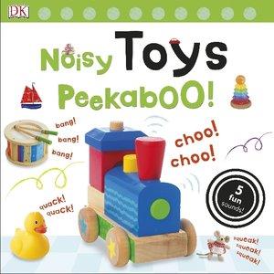 Noisy Peekaboo!: Toys