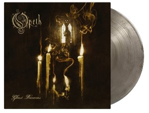 Ghost Reveries (ltd transparent/schwarz Mix Vinyl)