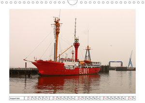 Nordseefeeling - Cuxhaven