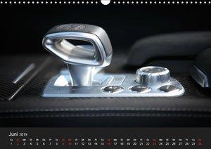 Mercedes-Benz SL 63 AMG (Wandkalender 2019 DIN A3 quer)
