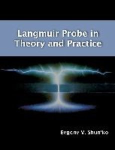 Langmuir Probe in Theory and Practice