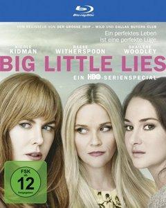 Big Little Lies, 1 Blu-ray