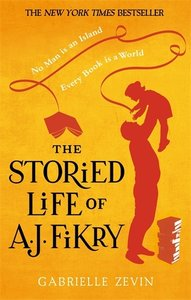 The Collected Works of A. J. Fikry