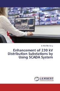 Enhancement of 230 kV Distribution Substations by Using SCADA Sy