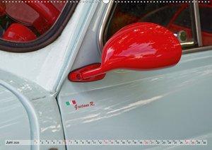 Cinquecento Der kleine Italiener - 60 Jahre zeitloses Kultobjekt