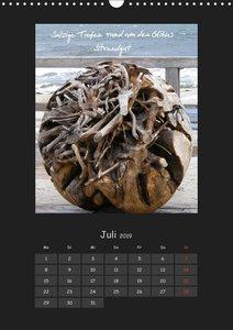 Haiga (Wandkalender 2019 DIN A3 hoch)