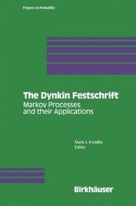 The Dynkin Festschrift