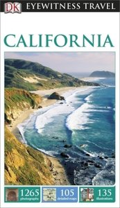 Eyewitness Travel Guide California 2014