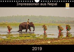 Impressionen aus Nepal