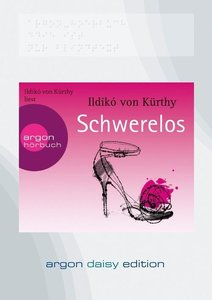 Schwerelos (DAISY Edition)
