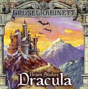 Draculas Gast/Dracula Teil 1-3