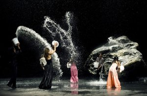 Pina - Tanzt, tanzt - sonst sind wir verloren 3D