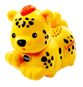Vtech Tip Tap Baby Tiere - Leopard