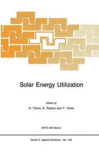 Solar Energy Utilization