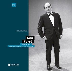 Recital A La Maison De La Radio (1961) (Limited Ed.)