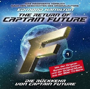 The Return of Captain Future 01