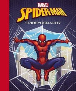 Marvel\'s Spider-Man: Spideyography