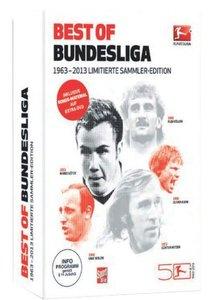 Best of Bundesliga-Box