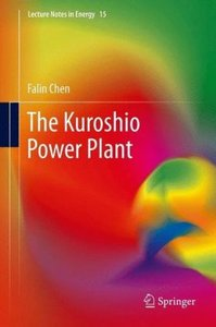 The Kuroshio Power Plant