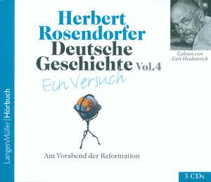Deutsche Geschichte - Ein Versuch 4