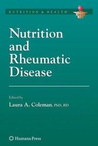 Nutrition and Rheumatic Disease