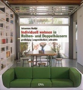 Individuell wohnen in Reihen- und Doppelhäusern