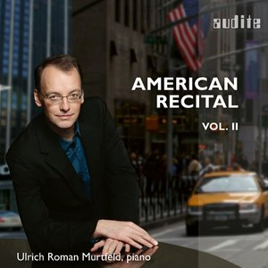 American Recital Vol.2