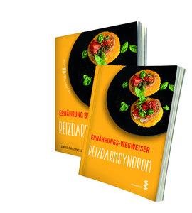 Paket Ernährung bei Reizdarmsyndrom + Ernährungs-Wegweiser Reizd