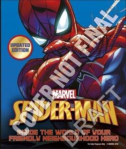 Spider-Man - Inside the World of Your Friendly Neighbourhood Her