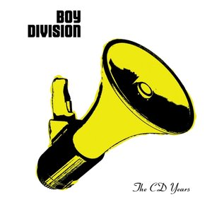 The CD Years (Lim.Ed./Yellow Vinyl)