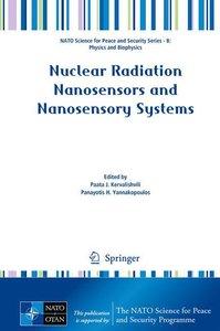 Nuclear Radiation Nanosensors and Nanosensory Systems