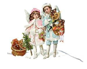Backzauber im Advent, Adventshäuschen