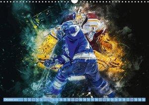 Eishockey - extrem cool