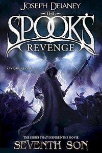 Spook's 13: The Spook's Revenge