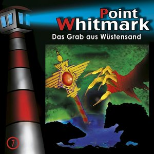 Point Whitmark 07. Das Grab aus Wüstensand