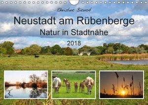 Neustadt am Rübenberge Natur in Stadtnähe